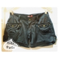 Hot Pants Hitam XL